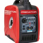 Przez lata generatory Predator były produkowane na identycznej platformie