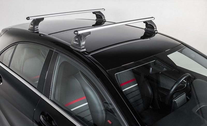 Samochodowe bagażniki dachowe