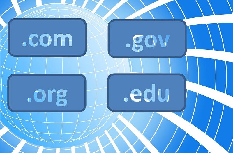 Rejestracji domeny