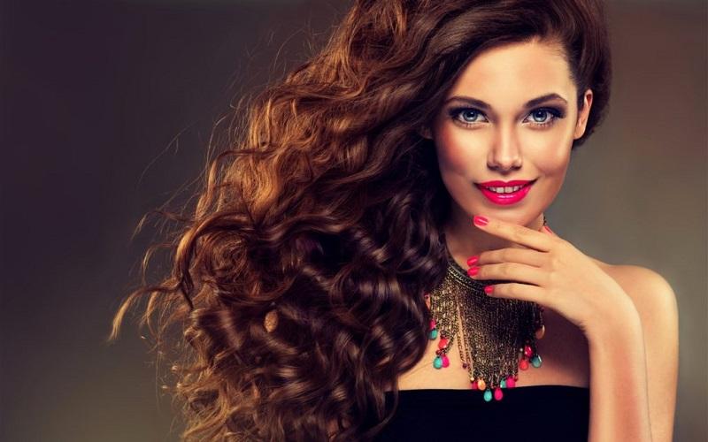 Przedłużenie prawdziwymi włosami