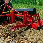Kopaczka do ziemniaków, czyli metoda na szybki zbiór