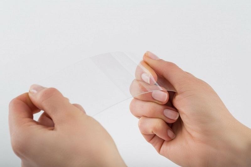 Ochrony telefonu komórkowego - ochrona szkła