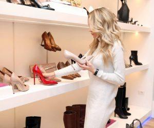 Popularne damskie buty dla każdej współczesnej damy