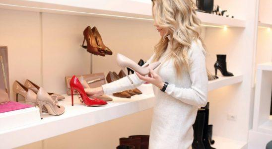 Damskie buty na każdy gust