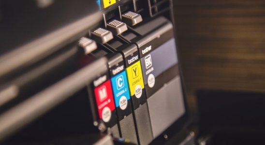 Wkładu do drukarki
