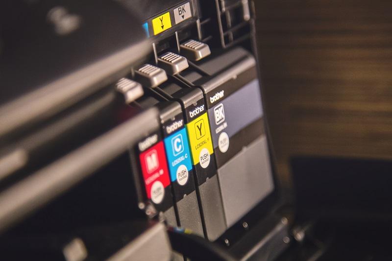 Przewodnik szybkiego zakupu kasety z drukarką