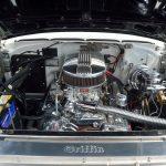 Podstawowe części samochodowe oraz ich szczególne funkcje i przeznaczenie