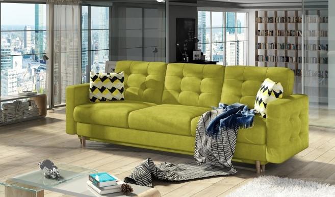 Jaką sofę należy dodać do swojego salonu