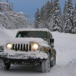 Kup opony zimowe, aby lepiej jeździć zimą